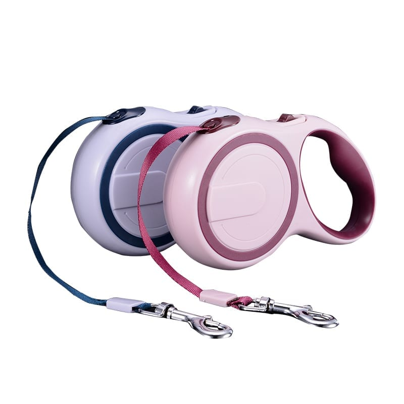 ABS Durable Automatic Retractable Dog Leashes, 3 m