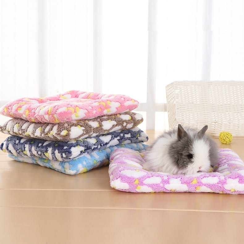 Fleece Beds for Small Animals