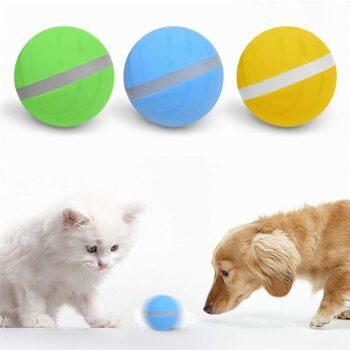 Pets USB Electric LED Ball