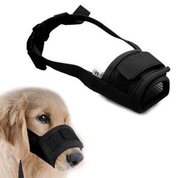 Anti Barking Dog Muzzle