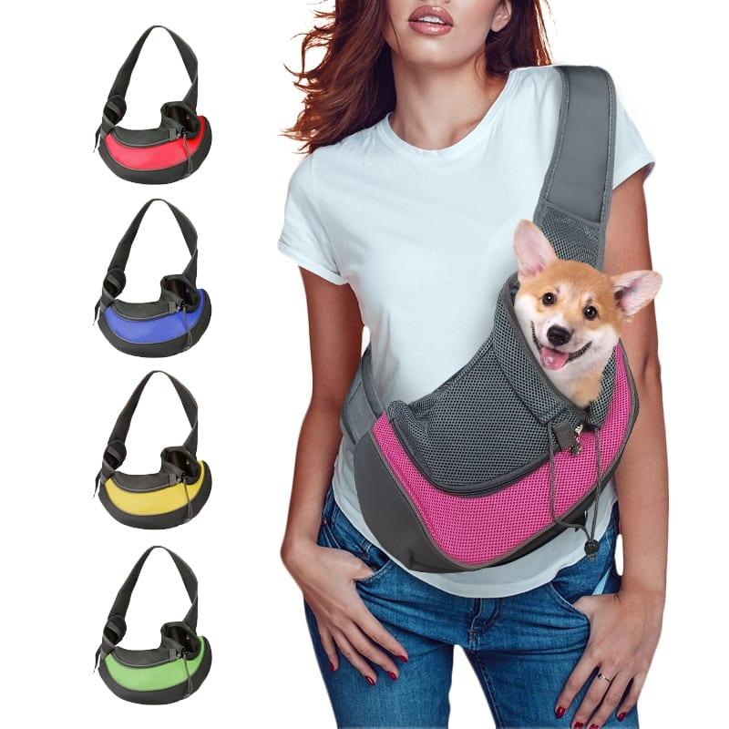 Pet Shoulder Bag
