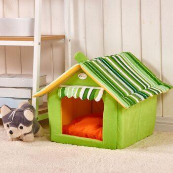 Trendy Dog's House