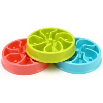 bowl for slower eating