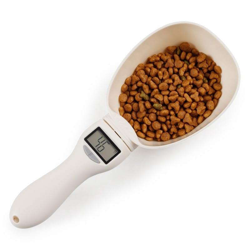 Pet Food Scale Spoon