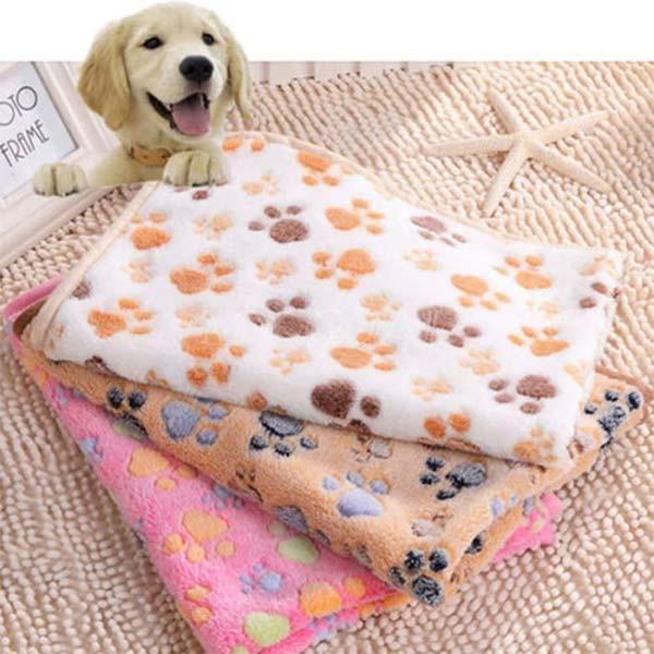 Cute Soft Sleeping Mat for Dogs