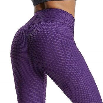 Booty Lifting x Anti-Cellulite Leggings